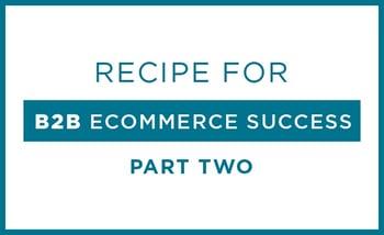 B2B-eCommerceSuccess
