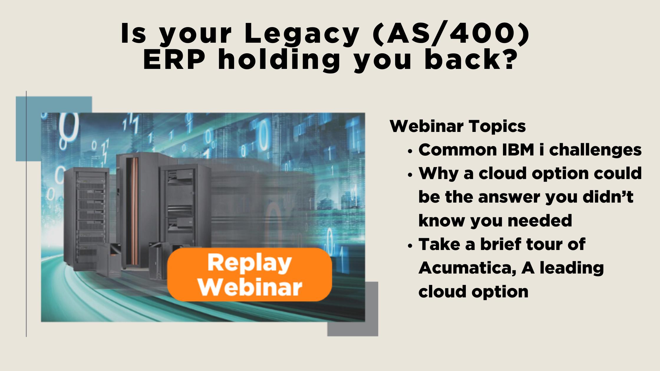 Legacy-ERP-cloud-options