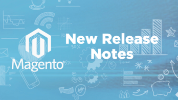 Blog Featured Image Page Listing -Magento Release Notes