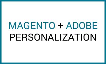 adobe personalization