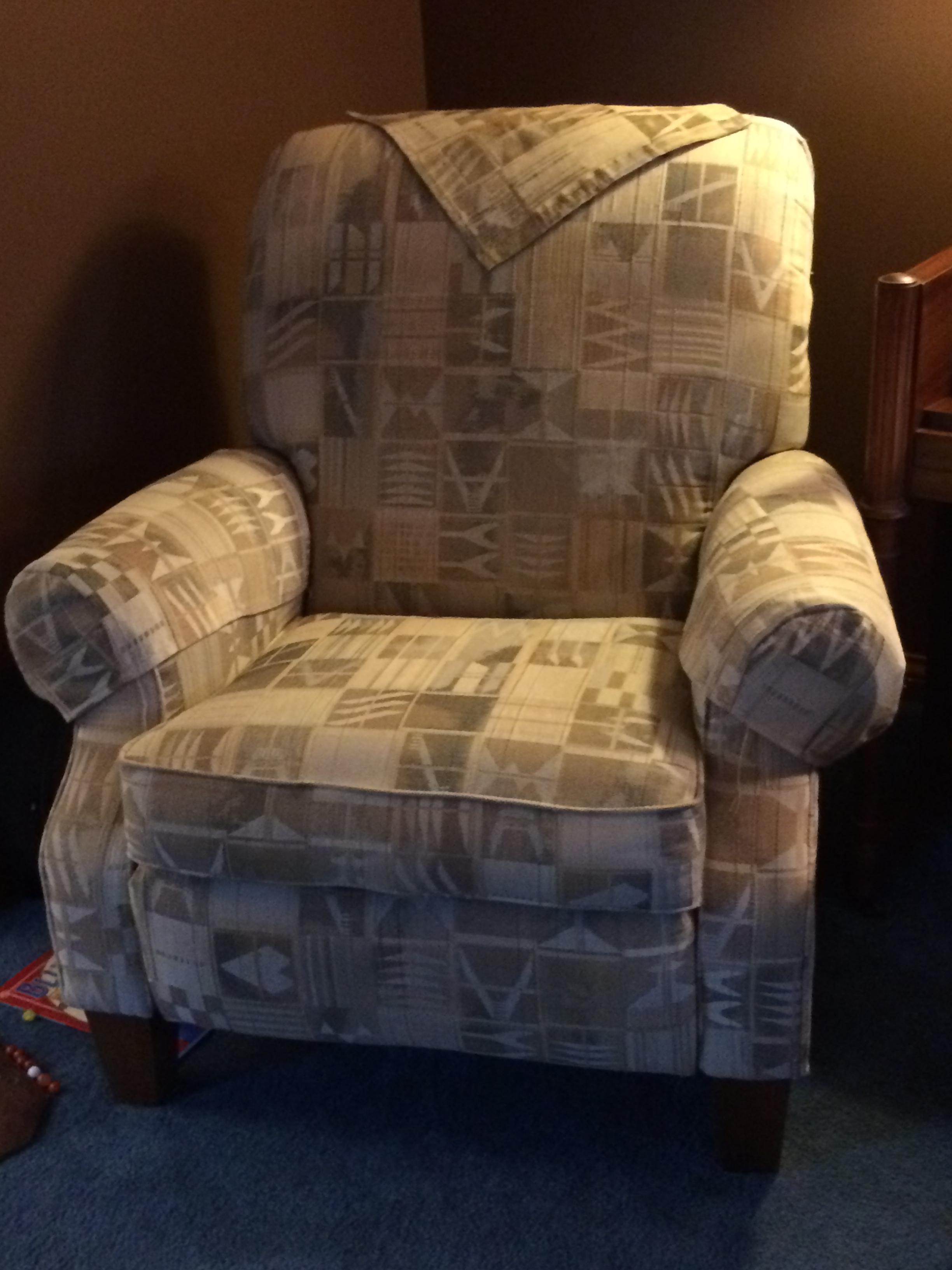 the_chair
