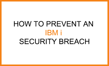 ibm i security breach