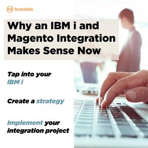 ibmi-magento-integration